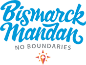 Bismarck No Boundaries Logo